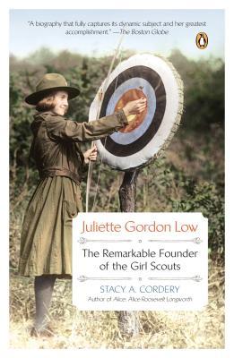 Juliette Gordon Low By Cordery, Stacy A.